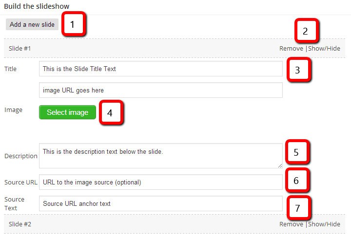 new-slide-options